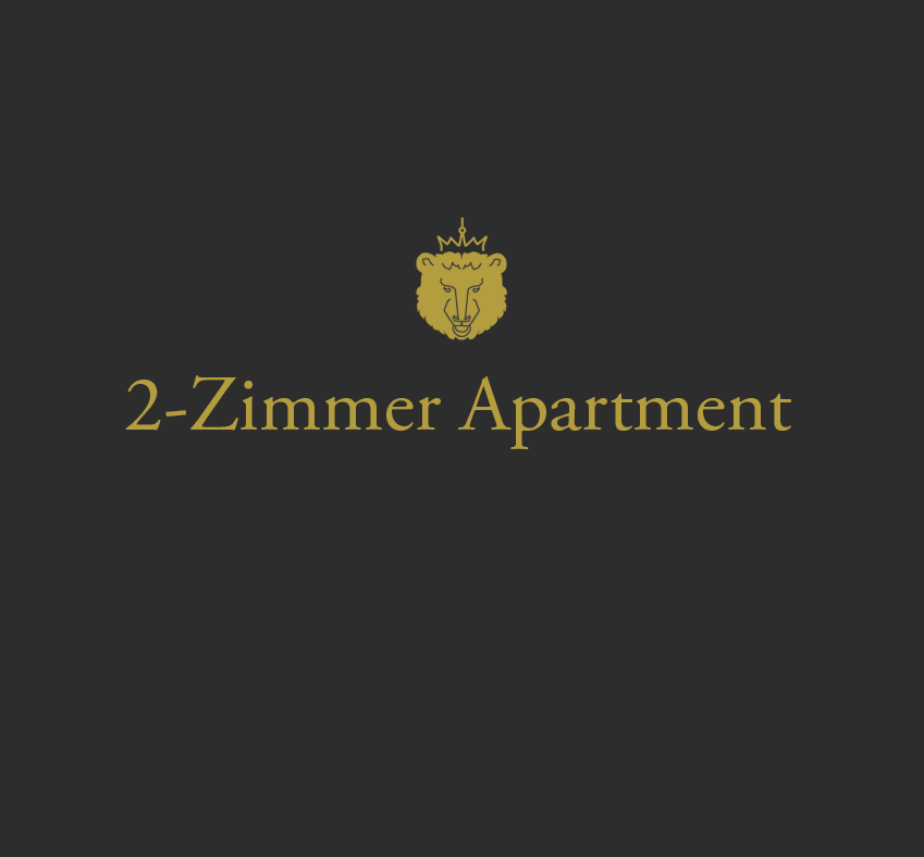 2-Zimmer-Downtown-Apartment